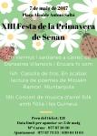 Festa de la Primavera a Senan